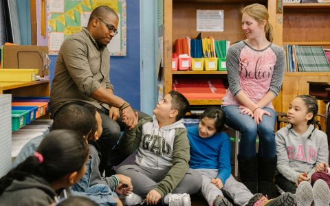 The Power of Relationships in Equity Pedagogy