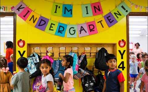The $300,000 Kindergarten Teacher