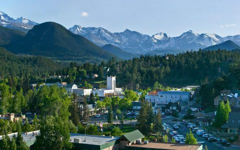 Big Sky 2018:  Six Great Things About Estes Park