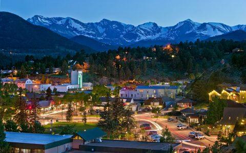 Big Sky of the Rockies 2018