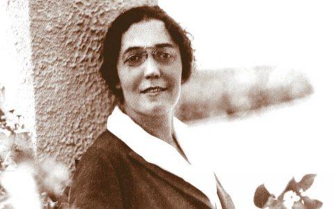 Who Was Nina Otero-Warren?