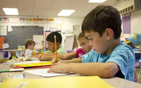 The Communication Symphony: The State of Writing Instruction in the U.S. (Part 1 of 4)